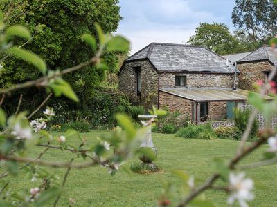 Photo for 1 bedroom Barn in Bere Alston - CAMMO