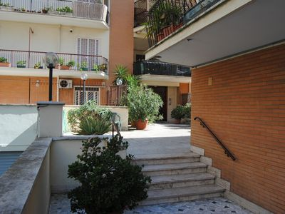 Photo for LA MARINA APARTMENT OSTIA