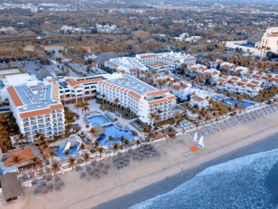 Photo for 3 BR Suite--Fun in the Sun (Marival Emotions)-MANDATORY ALL-INCLUSIVE FEE