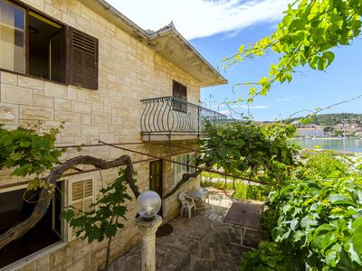 Photo for Apartments Sago (50581-A1) - Trogir