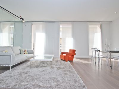 Photo for Montblanc - Apartment for 3 people in Cannes