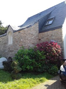 Photo for Nice new house in the Breton style