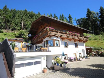 Photo for Apartment Anita in Zell am Ziller - 10 persons, 5 bedrooms