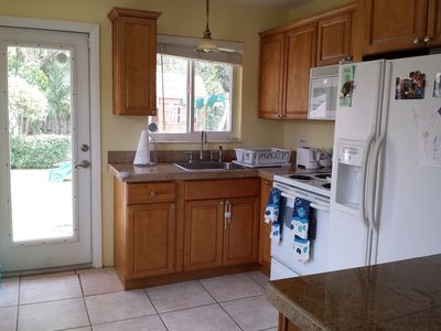 Photo for Private Home In Key Largo With Access To Homeowners Park, Beach And Boat Ramp