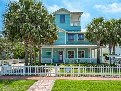 Photo for New to our program!  Private home in prestigious Crystal Beach.