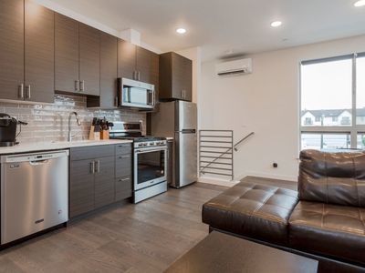 Photo for Sleeps 8 ★ BRAND NEW ★ Minutes to Downtown Seattle