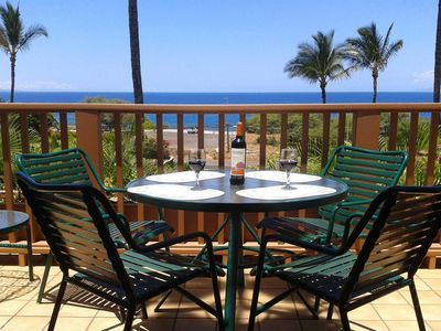 Photo for Premium condo with an STUNNING ocean view photos and video