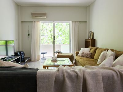 Photo for Lovely Apartment in Athens-Psychiko