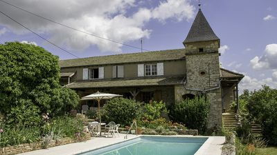 Photo for The Colombé, holiday home 3 bedrooms