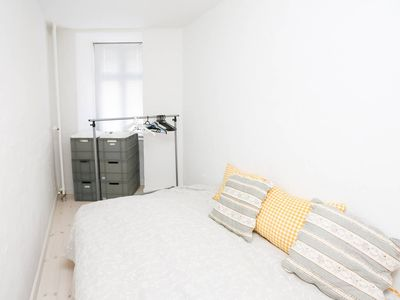 Photo for **Stay in the most amazing part of Copenhagen** - Two Bedroom Apartment, Sleeps 3