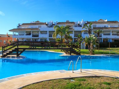 Photo for 361 Vista Hermosa - Apartment for 6 people in Benalmadena
