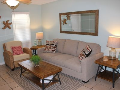 Photo for Sunrise Village #215 Beachside, Great Location, Family Friendly, Gulf Shores, AL