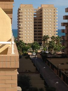 Photo for 2BR Apartment Vacation Rental in Orpesa/Oropesa del Mar Valencia, Valencian Community