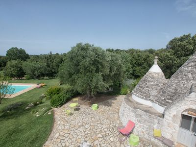 Photo for Trullo Raisi in Ceglie Messapica