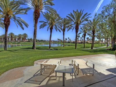 Photo for 158LQ PGA WEST 13TH TEE PALMER PRIVATE WITH VIEW YOU WILL NEVER FORGET
