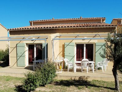 Photo for Vacation home Rés. Le Mas des Arènes (MUI101) in Mouriès - 6 persons, 2 bedrooms