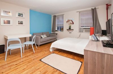 Photo for Stylish Studio in West Village