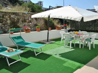 Photo for Vacation home Take a break in Gaeta - 2 persons, 1 bedrooms