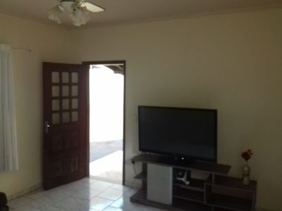 Photo for House with 2 bedrooms for the season in Olímpia,