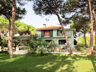 Photo for Vacation home Margherita (PAM200) in Platamona - 10 persons, 4 bedrooms