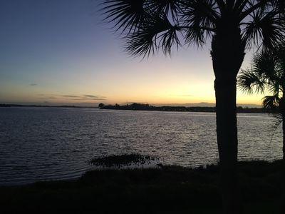 Photo for Low summer rates Waterfront Runaway Bay 2 bed/2 bath