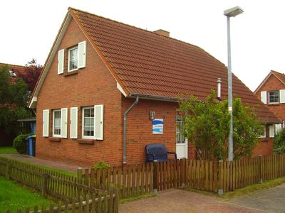 Photo for Holiday house in Nessmersiel 200-025a - 200-025a