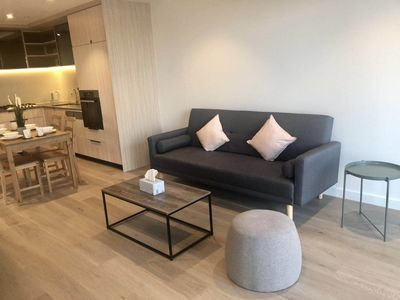 Photo for Brand new apartment best Syd location + Free park
