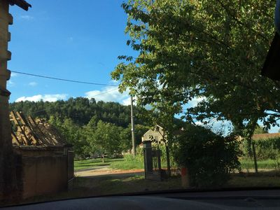 Photo for mobile home close to Sarlat but to the clame