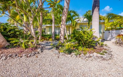 Photo for Beautiful Beach Escape Home - Four Houses from the Beach