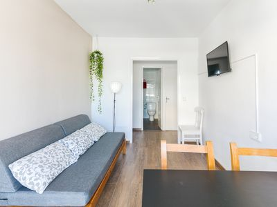 Photo for Tourist Apartment (One key) - Ibiza - Wifi - 10 mins from the beach (A)