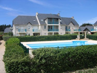 Photo for Residence 'Les Tamaris at Batr sur mer