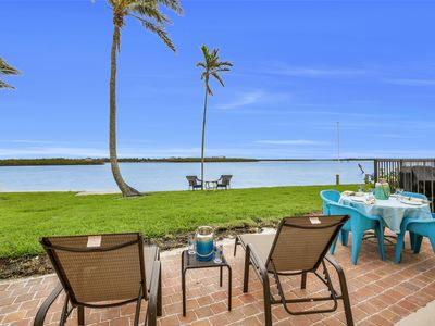 Photo for Extraordinary view, unlike any other on Marco Island! Take advantage of the direct access and unique wildlife this home has to offer.