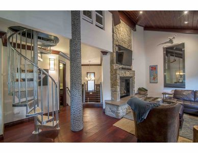 Photo for Luxury in Tahoe, Lake & Tree Views From Every Room. Beach & Dock.