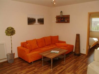 Photo for Holiday USE 2581 - Apartment Zempin USE 2581