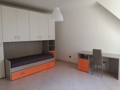 Photo for Beds in single rooms in the center of Enna