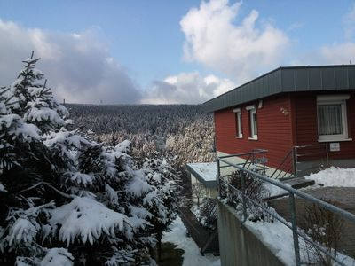 Photo for Beautiful apartment in the heart of the Thuringian Forest