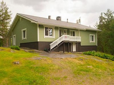 Photo for Vacation home Saimaanhovi in Mikkeli - 8 persons, 3 bedrooms