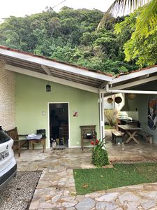 Photo for Cozy house in Camburi. North Coast of São Paulo (250 meters from the beach)