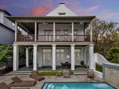 Photo for Something Blue Cottage - 30A Luxury Vacations