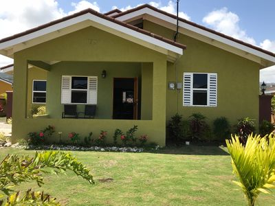 Photo for Modern, Comfortable Island Villa In Gated Community With Clubhouse Amenities