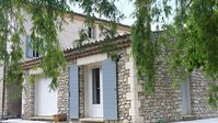 A beautiful gite in the heart of Haute Provence.