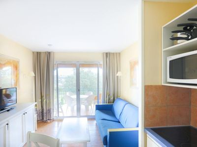 Photo for The Hamlet of Issambres - Maeva Individual - 2 Rooms 4 People Selection
