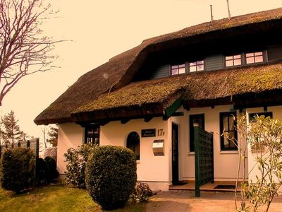 Photo for Holiday house Groß Zicker for 8 persons with 4 bedrooms - Holiday house
