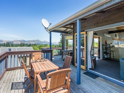 Photo for Springs Haven - Hanmer Springs Holiday Home