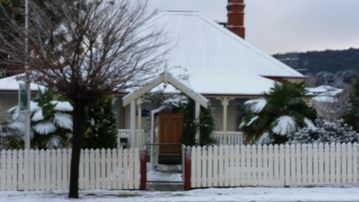 The Sir Henry Parkes Museum, Tenterfield, New South Wales, Australia