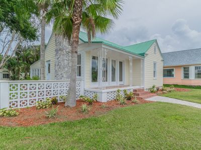 Photo for Beautiful Waterfront Paradise in Historic Tarpon Springs