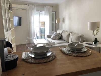 Photo for Charming apartment in Historic Center of Seville