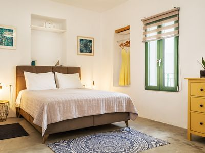Photo for villa  Rhea 30 meters from the sea