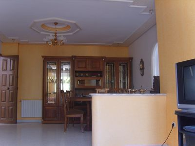 Kantaoui; Ideal Location, Magnificent Apartment for Couple or Family; Wireless