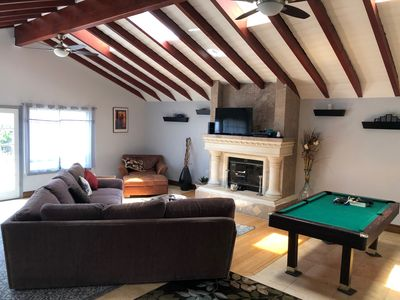Photo for **SPACIOUS SAN DIEGO HOME AWAY FROM HOME!**